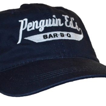 Penguin Ed's Hats